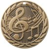 Music FE Iron Medal FE Iron Medal Awards