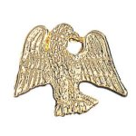 Eagle Chenille Pin Lapel Pins