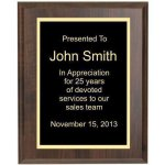 Cherry Recognition Plaque Recognition Plaques